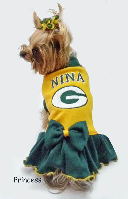 huge discount f958c 63510 Your College University Listings dog clothes